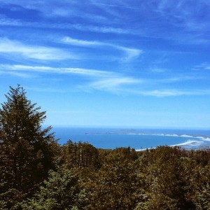Favorite #hiking spot - #gorgeous #view is the #reward for the uphill #walk! ~ #nature #ohyeah #outdoors #adventure #sky #blue #water #trees #peaceful #ocean #park #California #calm