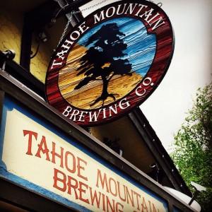 #Tasty #brew in #Lake #Tahoe #California!