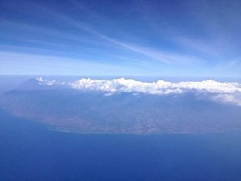 Bali 2014 ~ Arrival